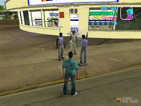 ban mod game gta vice city cleo mods for gta vice city with automatic installation