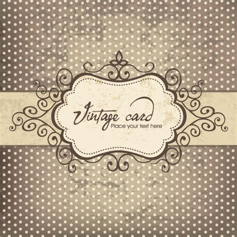 pattern vintage free vector free vector retro pattern free vector download 22 824