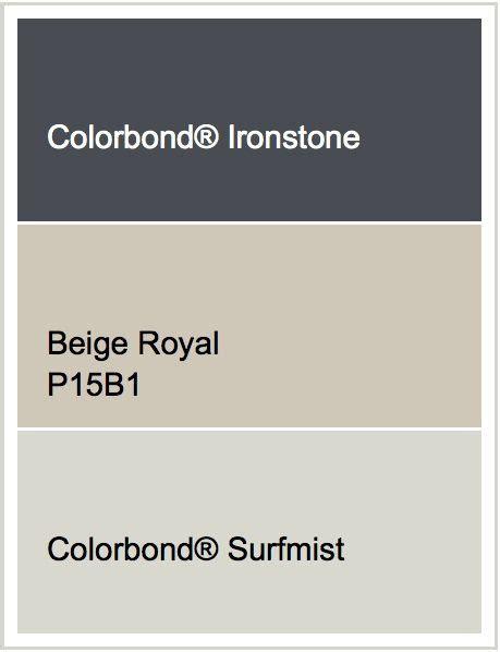 fassadenfarbe beige cf64621f120d638d5e5045d6537ff80b jpg 459 215 598 pixels home