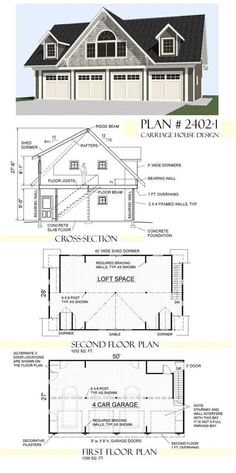 separate garage plans pinterest the world s catalog of ideas