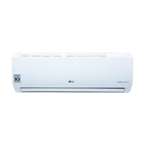 jual lg t08emv ac split 3 4 pk inverter unit only