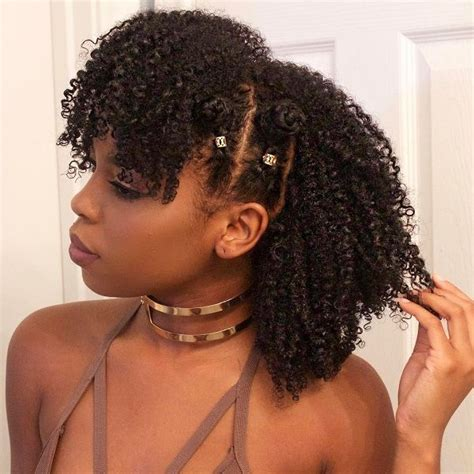 And Easy Hairstyles For Naturally Curly Hair by Curly Haircuts Black Curly Hairstyles