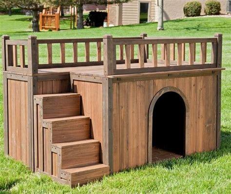 perras home comfort dise 241 os de casas para perros