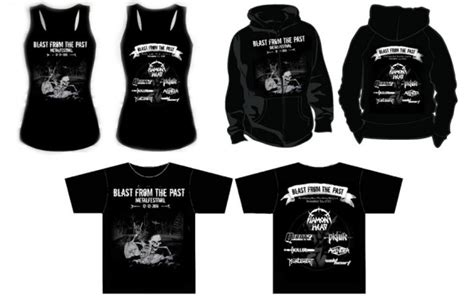 Hoodie Usa 96 April Merch blast from the past festival clubshows