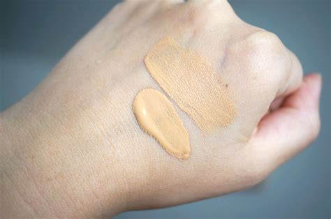 Sle Lasting Foundation by Giorgio Armani Luminous Silk Foundation 6 0 Review