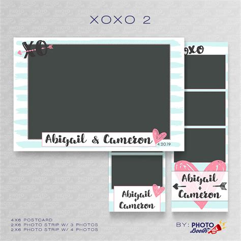 Photo Booth Talk The Marketplace Darkroom Booth Green Screen Templates