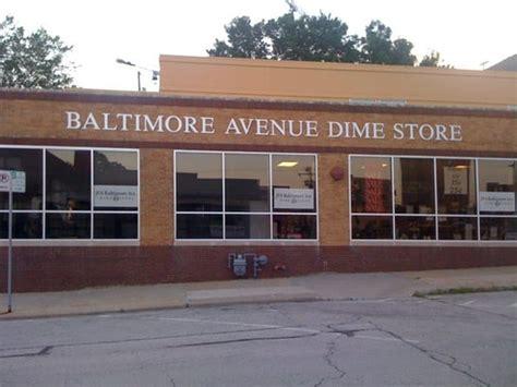l stores kansas city jvs baltimore dime store geschlossen