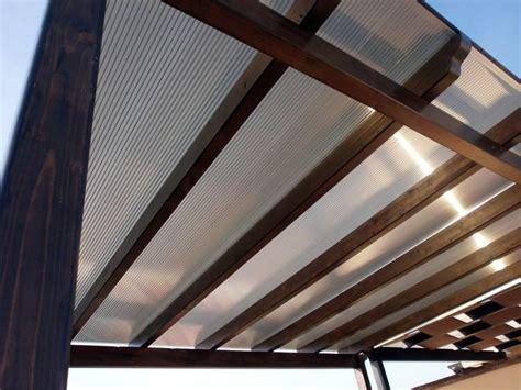 planchas de techo las 25 mejores ideas sobre techo policarbonato en
