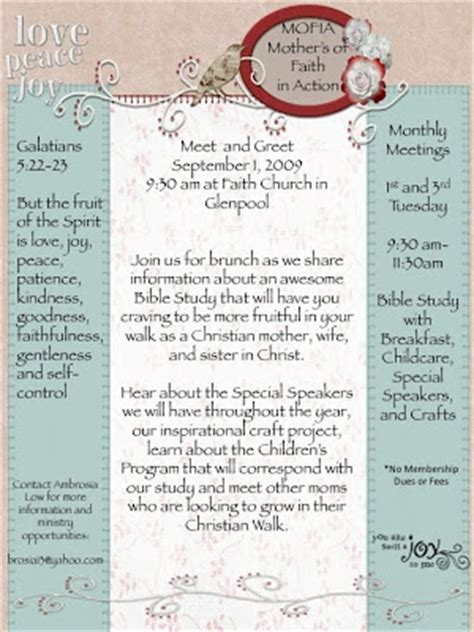 Invitation Letter For Meet And Greet Meet And Greet Sle Invitations Invitations Ideas
