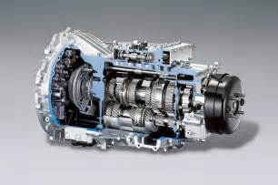 Chrysler Cvt Transmission Daimler Offers The Dual Clutch Transmission On A