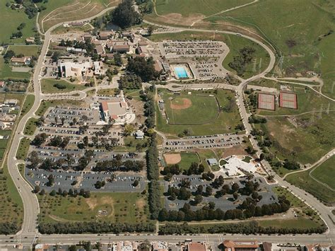 ohlone college map facility rental overview and facility rental information