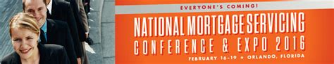 Mba National Mortgage Servicing Conference by Mortgage Automation Compliance Nmsc 2016 Metasource