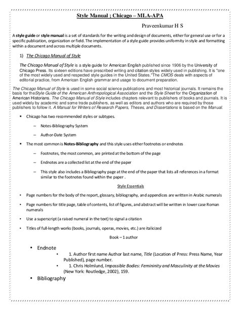 chicago manual of style dissertation chicago manual of style essay citation