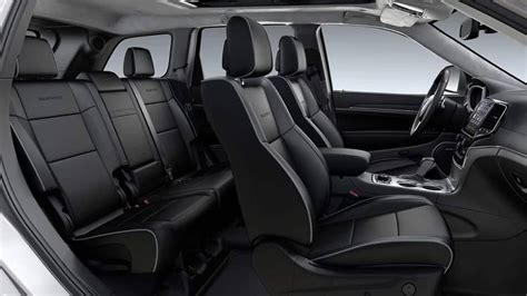 2019 Jeep Grand Interior by 2019 Jeep Grand Specs New Grand Price