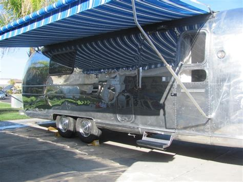 zip dee awning repair zip dee awning annabelle airstream pinterest