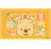 Baby Pooh Wallpaper 11004 Hd Wallpapers In Cartoons  Imagescicom