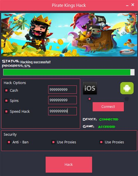 game mod tool ios pirate kings hack tool no survey free download apk ios