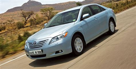 Toyota Camry 2006 Recalls Toyota Issues Recall For Corolla Altis And Camry In India