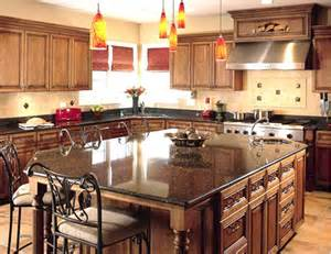 Kitchen island with seating designs jpg