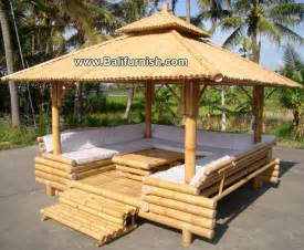 Bamboo Gazebo Plans by Alamgir Cane Furniture 187 Bamboo Furniture