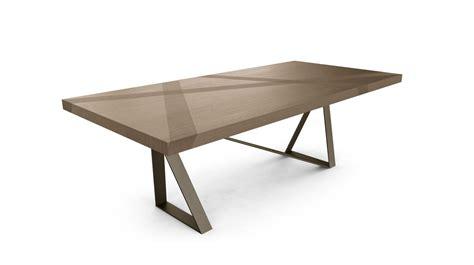 roche et bobois table table de repas track roche bobois