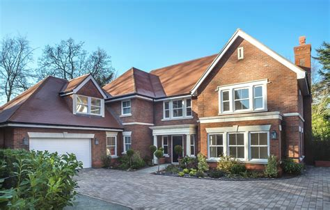 family houses surrey sales success luxury family homes snapped up in