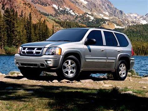 blue book value for used cars 2007 isuzu i 290 instrument cluster 2007 isuzu ascender pricing ratings reviews kelley blue book
