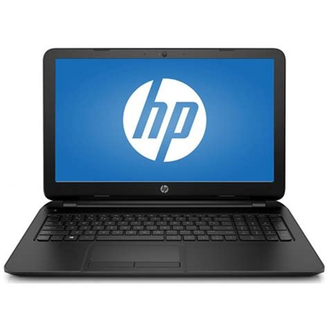 laptop hp 15 f009 hd 500gb ram 4gb 15 quot