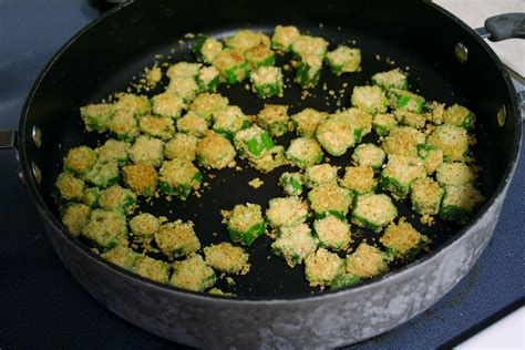the goddess of fried okra series 1 fried okra food and farming