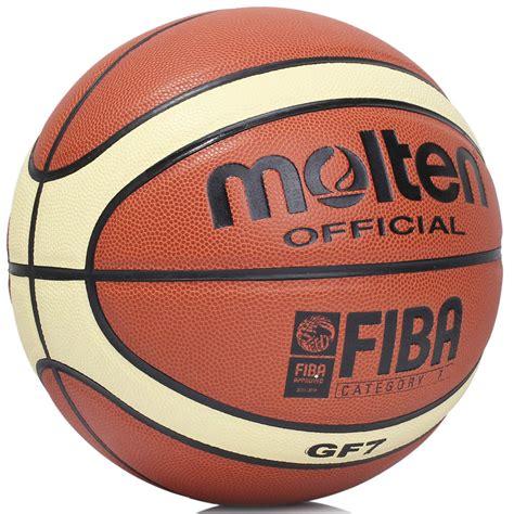 Bola Basket Molten Fiba Gg7x molten gf7 official fiba approved indoor outdoor composite basketball size 7 ebay