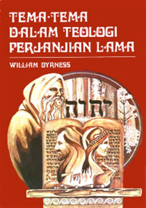 Buku Teologi Perjanjian Lama 1 tema tema dalam teologi perjanjian lama toko buku kristen