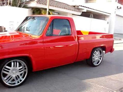 chevrolet cheyenne 1990: review, amazing pictures and