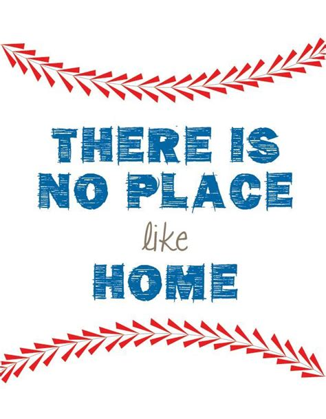 there s no place like home the one series volume 3 books 30 great baseball slogans to buck up your team page 2 of 4