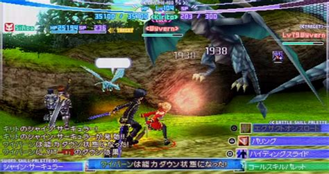 sword art online pc game sword art online infinity moment is tailor made for fans