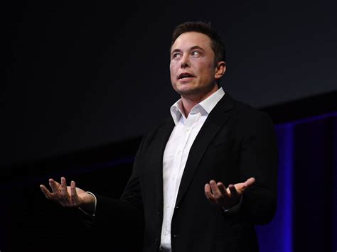 elon musk questions elon musk to analysts stop with the boring bonehead