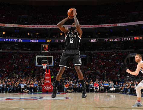 brooklyn nets bench assessing quincy acy s role on the brooklyn nets bench