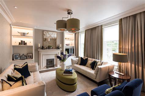 hampstead family home  design box london luxury