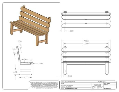 popsicle stick bench 1000 images about diy crafts ice cream popsicle stick