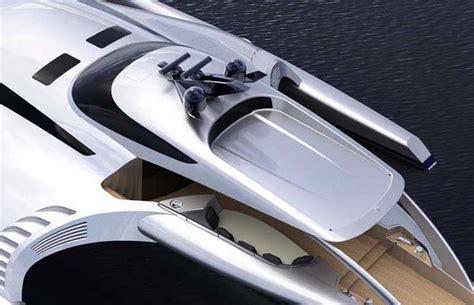 trimaran yacht hong kong luxury trimaran commissioned by hong kong couple