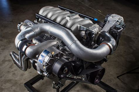 lincoln ls supercharger lsx series supercharger from vortech gm authority