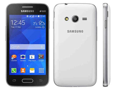 Samsung V V Plus samsung galaxy v plus launched with affordable price but
