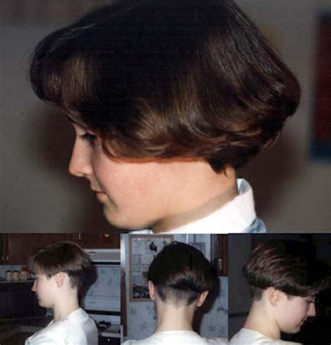 makeover hair styles bob bangs can someone please show me a picture of a step haircut