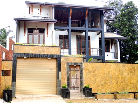 3 Bed Bungalow Floor Plans house for sale maharagama real estate in sri lanka