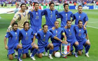 World Italy Italy S Success Why You Should Be Excited For Conte At