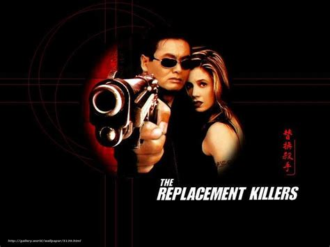 the replacement download wallpaper the replacement killers the
