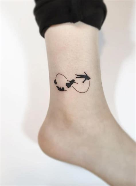 51 cute ankle tattoos for women ankle tattoo ideas