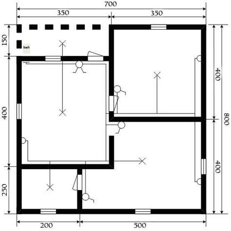 wiring diagram instalasi rumah sederhana efcaviation