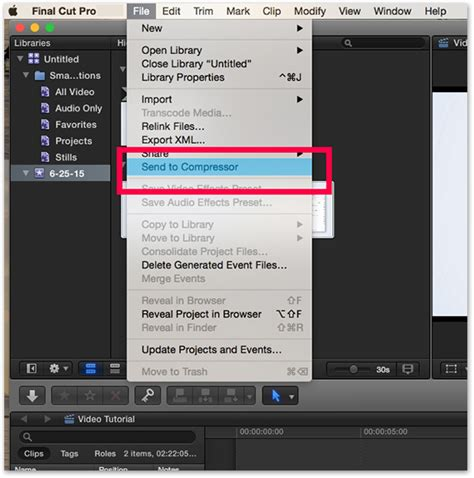 tutorial filmora pdf how to add text over video in final cut pro