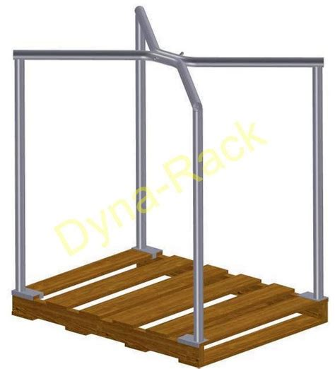 Stack Rack by Design 2 Portable Stack Racks