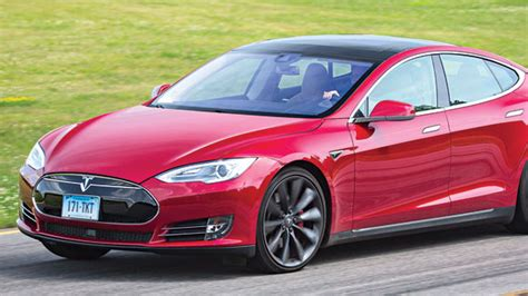 Tesla Consumer Reviews Tesla Model S P85d Breaks The Consumer Reports Ratings System